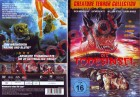 Die Todesinsel - Creature Terror Collection / NEU OVP uncut