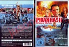 Piranhas II - Die Rache der Killerfische / DVD NEU OVP uncut