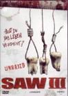 Saw III  [DVD]   Neuware in Folie