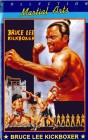 Bruce Lee Kickboxer - AVV gr. BuchBox - Cover Z (X)