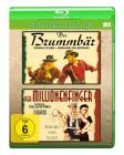 2 Movies Edition - Brummbär/Millionenfinger - BR (X)