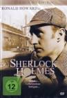 Sherlock Holmes - Mörder Geheimnisse Intrigen - DVD     (X)