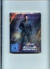 The Punisher  BR/DVD 2-Disc uncut Special Edition Steelbook