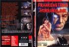 Rarität + FRANKENSTEINS HORRORKLINIK + ems, Uncut, OOP (DVD)