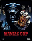 Maniac Cop 1 - Blu-ray 3D FuturePak uncut OVP