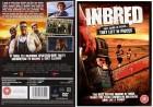Splatter-Kult + INBRED + Uncut (DVD) neu