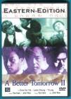 A Better Tomorrow II - Eastern Edition DVD guter Zustand