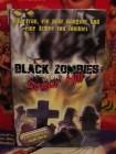 Black Zombies von Sugar Hill UNCUT (Gr. Hartbox) NEU/OVP