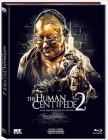 The Human Centipede 2 - Farbe - BR/DVD Mediabook - Neu + OVP