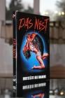 Das Nest (1988) * große Hartbox * Inked Pictures * OVP * RAR