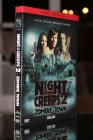 Night of the Creeps 2 - Zombie Town (2006) * UNCUT * DVD