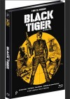 BLACK TIGER - DER SCHWARZE TIGER Mediabook Cover A