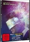 JOHNNY MNEMONIC (Blu-Ray) (2Discs) - Mediabook
