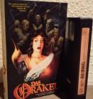 VHS - Das Orakel - IHV HB