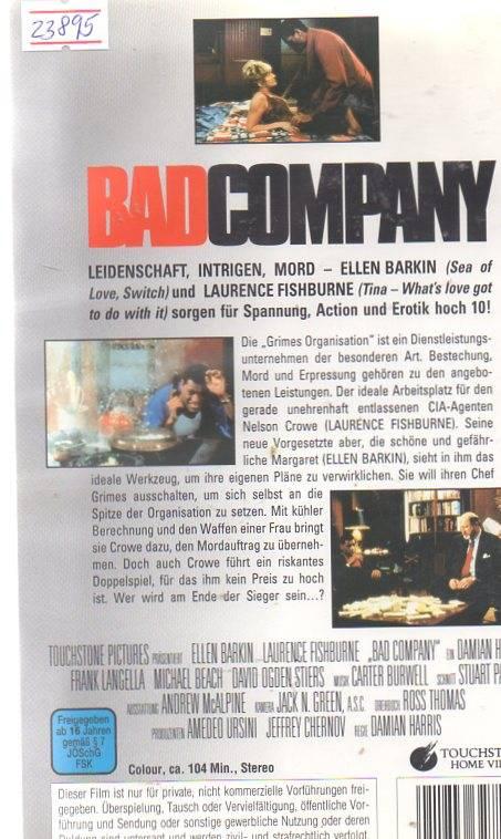 Bad Company (23895)