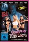 Strippers Vs Werewolves (5045256, Komödie, NEU, Kommi)