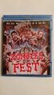 Blu-Ray ** Zombies Zum Fest *Uncut*Deutsch*Erstauflage*RAR