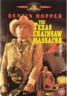 The Texas Chainsaw Massacre 2, UK-DVD