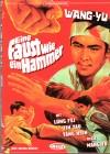 Wang Yu - Faust wie ein Hammer , uncut , kleine Hartbox. NEU