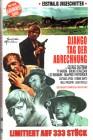 Django - Tag der Abrechnung , uncut , grosse Hartbox . NEU