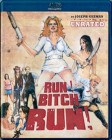 Bitch Massacre - Run! Bitch Run! (2009) UNRATED BR  PAY PAL