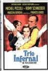 Trio Infernal , uncut , limitierte grosse Hartbox . NEUWARE