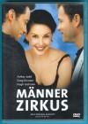Männerzirkus DVD Ashley Judd Hugh Jackman sehr guter Zustand