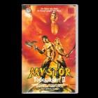 Mystor - Todesjäger II - Abenteuer/Fantasy