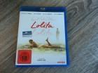 Lolita (Jeremy Irons) - UNCUT - BLU-RAY - wie neu
