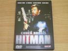 Hitman mit Chuck Norris auf DVD von MCP, Uncut