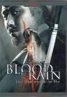BLOOD RAIN historischer Asia Mystery Horror Thriller