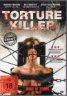 TORTURE KILLER - HOUSE OF TERROR uncut Michael Madsen