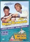 Fun Pack! - Unzertrennlich / Schwer Verliebt (2 DVD´s) s g Z