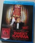 Sweet Karma - A Dominatrix Story - uncut BLU RAY