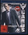 Blu-ray IKARUS uncut Dolph Lundgren NEU; ohne Folie