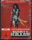 Blu-ray BOUNTY KILLER Steelbook - NEU; ohne Folie