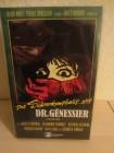 Das Schreckenshaus des Dr. Genessi gr. Hartbox - Eyecatcher
