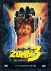 Zombie 3 - 3D Metalpak - Uncut