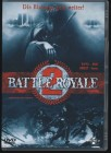 DVD Battle Royal 2 - 2 DVD's - Neu; ohne Folie