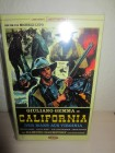 California -Der Mann Aus Virginia   gr. Hartbox - NEW