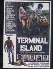 DVD U.S.A. TERMINAL ISLAND (Männer wie Tiger) codefree