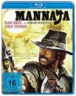 Mannaja - Das Beil des Todes [Blu-ray] OVP
