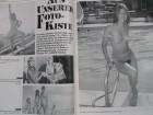 Nudisten Magazin Jung und Frei Nr.98