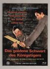 Das goldene Schwert des Königstigers - Mediabook A