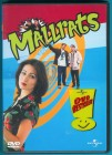 Mallrats DVD Shannen Doherty, Jeremy London, Jason Lee NEUW.