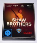 Shaw Brothers Collection Blu-ray - von Koch Media - 4 Disc -