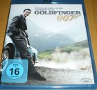James Bond 007 - Goldfinger  Blu-ray