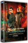 Slinger - 3-Disc - Mediabook im Schuber - Cover A  Neu / OVP