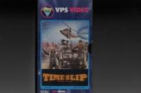TIME SLIP - Sonny Chiba - VPS Glas ohne Kassette - ORIGINAL