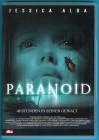 Paranoid - 48 Stunden in seiner Gewalt DVD Jessica Alba NEUW